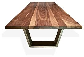 solid walnut dining table solid walnut dining table freedom to