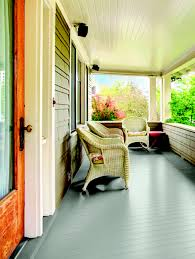 Front Porch Floor Paint Colors by Glidden Porch U0026 Floor Paint And Primer Grab N Go Satin Finish