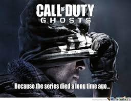 Call Of Duty Ghosts Meme - call of duty ghosts by bigmoney07 meme center