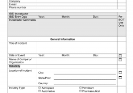 security officer daily activity report template and sample