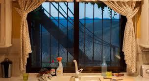 rideau pour cuisine choisir les bons rideaux pour sublimer sa cuisine