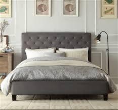 Bed Frame Australia Italian Design Chester Size Grey Wooden Bed Frame Auction