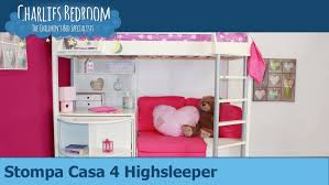 17 photo of stompa casa 4 loft bed