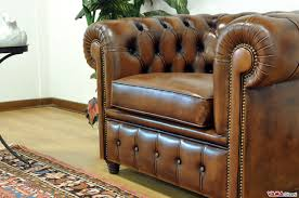 Chesterfield Style Armchair Old Style Chesterfield Armchair A Very Classic Creation
