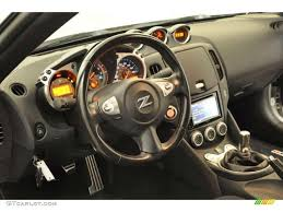 nissan 370z interior nismo black red interior 2009 nissan 370z nismo coupe photo