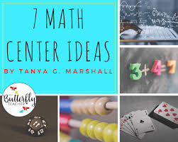 center ideas 7 and easy math center ideas the butterfly