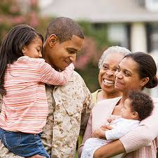 9 ways families can stay connected during deployment