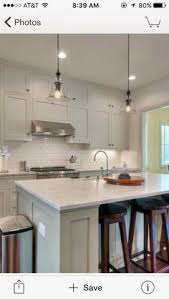 stunning farmhouse inspired kitchen sink view love the corbels