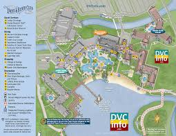 Disney Saratoga Springs Floor Plan Disney U0027s Beach Club Villas Dvcinfo Com