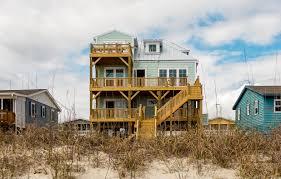 oceanfront home for sale oak island nc 3903 west beach drive youtube