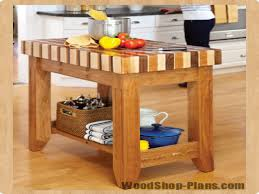 kitchen island butcher block butcher block kitchen island plans