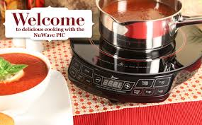 Nuwave Cooktop Manual Nuwave Oven Reviews By Customers Nuwave Oven Is Easy To Operate