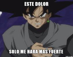 Goku Memes - black goku meme on imgur