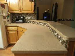 Garage Floor Paint Reviews Uk by Countertops Kitchen Countertop Kits Epoxy Kitchen Countertop