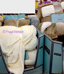 Life Comfort Blanket Costco Blanket Frugal Hotspot