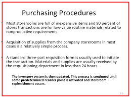 purchasing procedures e procurement and system contracting pter 00 u2026