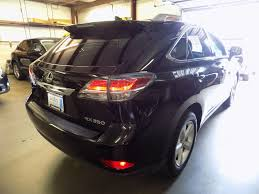 lexus rx 350 tire pressure warning light 2015 used lexus rx 350 rx350 awd at automotive search inc serving