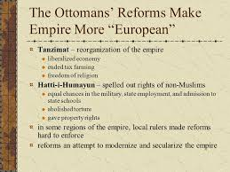 Freedom Ottoman by Chapter 22 The Age Of Nation States Key Topics And Ideas Reforms