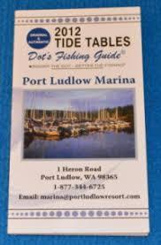 Anchorage Tide Table Tide Table Books Elliott U0027s Tide Table Books