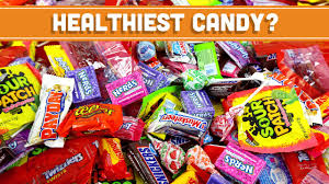 halloween cany healthy halloween candy choices mind over munch youtube