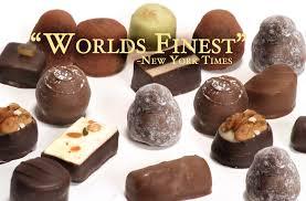 teuscher chocolates of switzerland boston