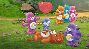 care bears u0026 cousins netflix official