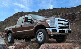 Ford Diesel Truck Exhaust Fluid - 3dtuning of ford f 250 supercab truck 2013 3dtuning com unique