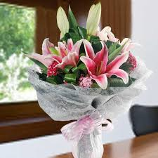 Pink Lily Flower Lilies For Sale Singapore Water Lily Lily Flower White Lily