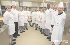 formation professionnelle cuisine dix élèves cuisinent 750 repas mon charlevoix regarding