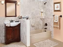 Pictures Of Remodeled Bathrooms Bismarck Professional Bathroom Remodeling Five Star Bath