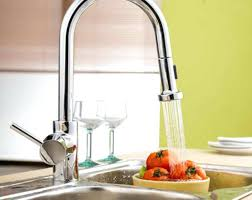 pull down kitchen faucet reviews kitchen faucets tuscany kitchen faucet installation picture