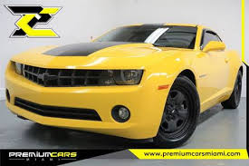 2009 chevy camaro for sale used chevrolet camaro for sale carsforsale com