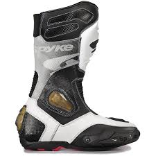 moto boots spyke rocker leather boots spyke rocker motorcycle boots