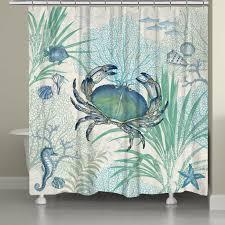 crab shower u2013 laural home