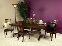 Amish Dining Room Furniture by Amish Furniture Hand Crafted Solid Wood Dining Sets Amish