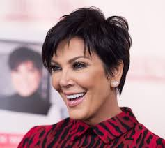 kris jenner hair colour short edgy hairstyles my favorite cuts