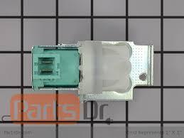 Bosch Dishwasher Water Inlet Filter 00622058 Bosch Dishwasher Water Inlet Valve Parts Dr