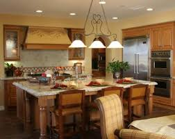 Pendant Lights Kitchen Over Island Kitchen Design Lighting Over Island Photos French Country