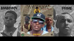 berby briant ayi yaya ft amalokn prime official audio