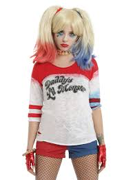grunge halloween costume p u003ejustice has a bad side become daddy u0027s lil monster in this white