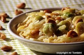 cuisiner choux bruxelles spaghettis aux choux de bruxelles les meilleures recettes de