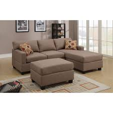 small brown sectional sofa sectional sofa wonderful small scale sectional sofa with chaise