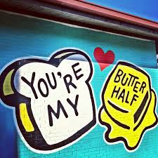 Texas travel meaning images 7 13 visit the you 39 re my butter half mural 365 things to do in jpg