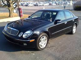 2004 mercedes e320 review 2004 mercedes e class information and photos zombiedrive