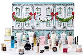 beauty advent calendar the fenwick beauty advent calendar 2017 fenwick