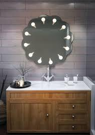 round makeup mirror with lights round magnifying mirror with light mirror designs