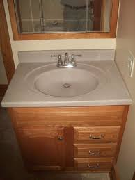 Bathroom Vanities And Vanity Cabinets Signature Hardware Bathroom - Bathroom sinks and vanities