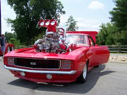 Top Muscle Cars - muscle cars