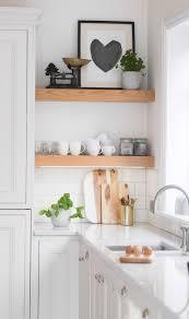 Living Kitchen Design Kitchen Design Home Tour