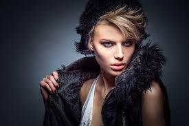 portrait studio model fashion free photo on pixabay